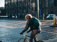 Blog over Omafiets of toch Elektrische fiets