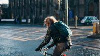 Omafiets of toch Elektrische fiets